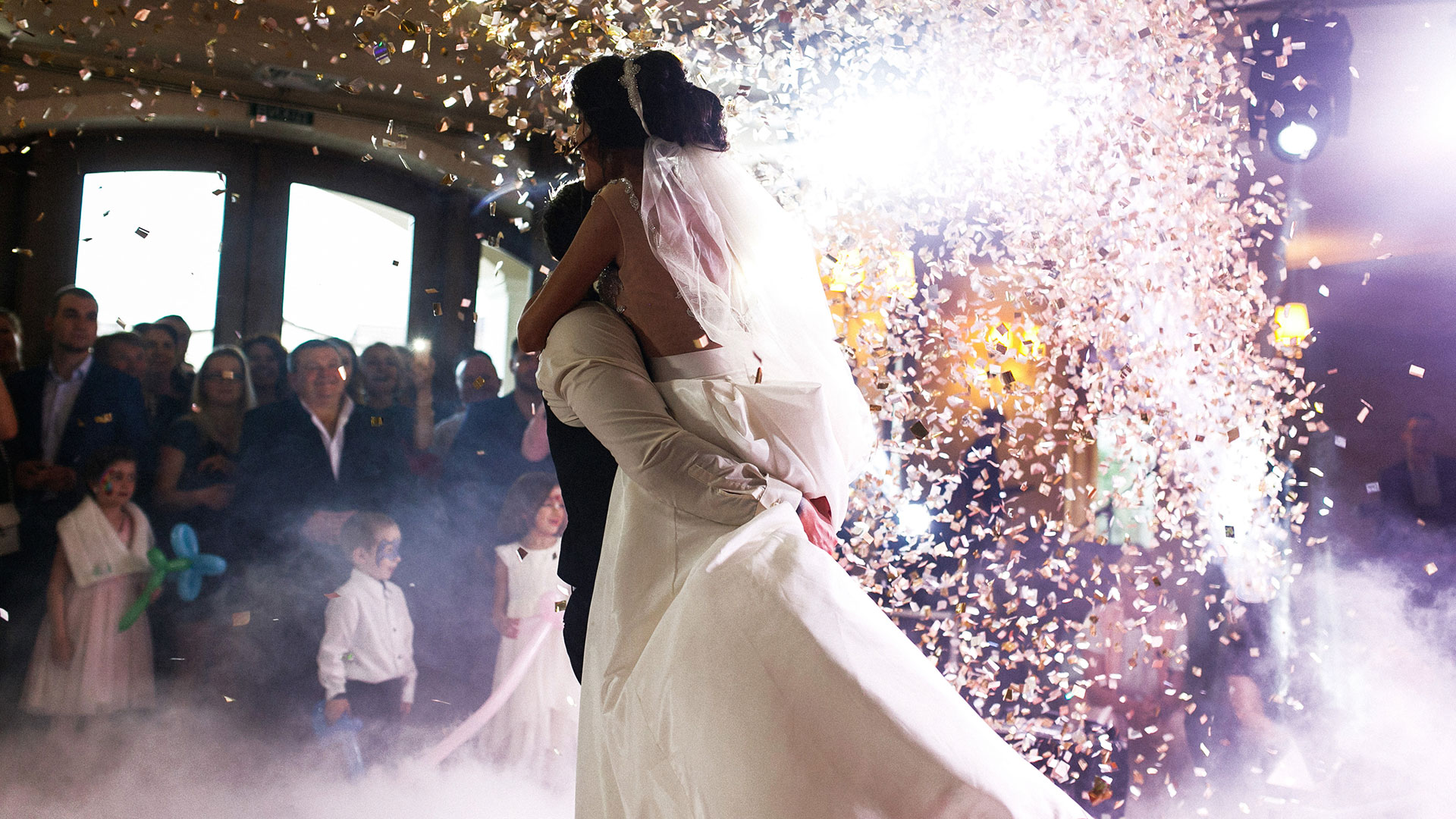 dj till bröllop